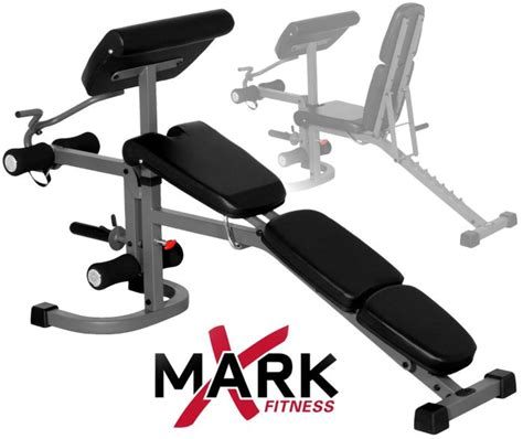 universal ub100 incline bench xmark xm 4418 fid weight bench review