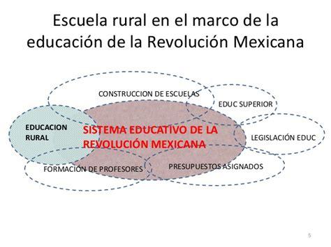 escuelas creativas la revolucion 1101910801 la educaci 243 n rural en el marco de la m 237 stica revolucionaria