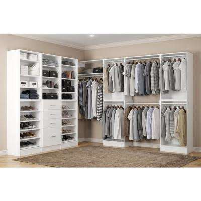 Closet System Home Depot by Wood Closet Systems Wood Closet Organizers The Home Depot