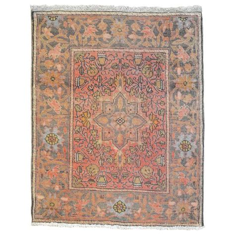 Amazing Rugs by Amazing Sarouk Rug Circa 1920 For Sale At 1stdibs