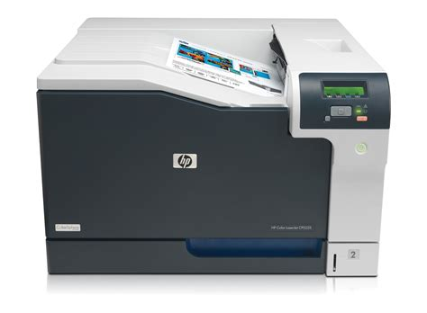 color printer hp color laserjet pro cp5225dn imprimante hp store