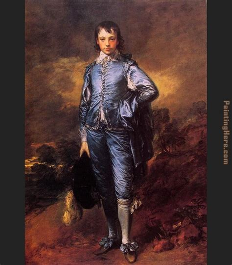 blue boy painting gainsborough the blue boy painting anysize 50