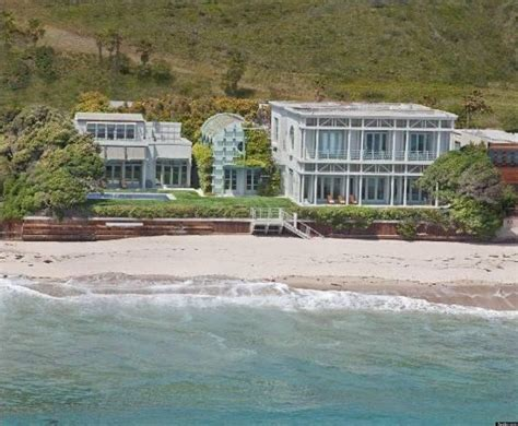 larry ellison house larry ellison oracle ceo buys ninth malibu beach house photos huffpost
