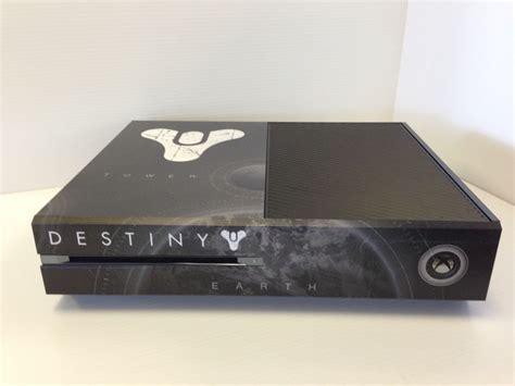 ebay xbox one console destiny xbox one console skin ebay
