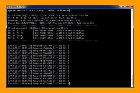 setup bitcoin pool server how to setup a bitcoin miner linux selling bitcoins in