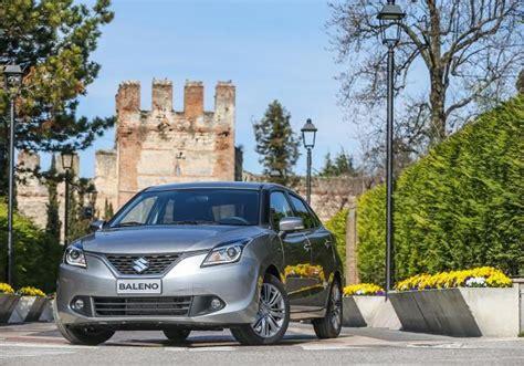 porte aperte concessionarie auto suzuki il porte aperte per conoscere la gamma hybrid