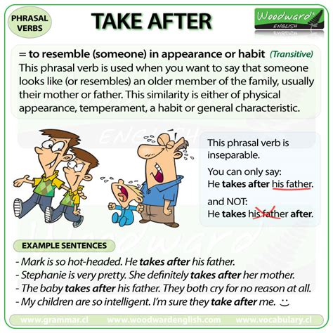 60 useful phrasal verbs with take with meaning and take after phrasal verb meanings and exles