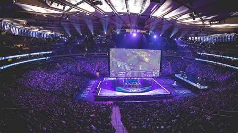 worlds lol 2016 mundial de league of legends