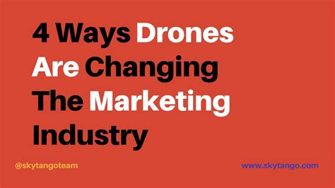 how do drones work technology book for children s how things work books books 4 ways drones are changing the marketing industry