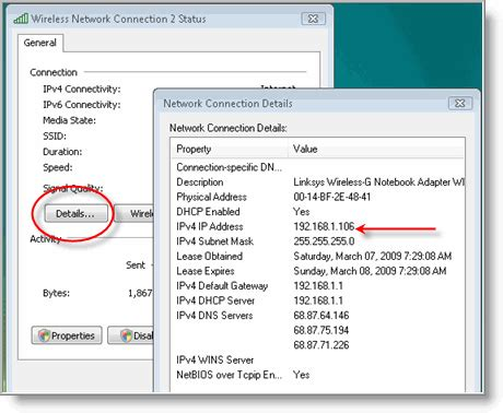 Ip Address Information Finder How To Find The Real Ip Address Of Your Windows Computer