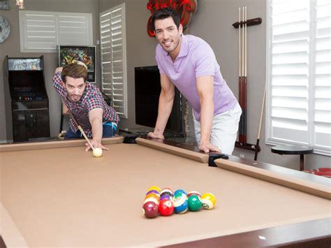 drew and jonathan scott house before and after the property brothers las vegas home