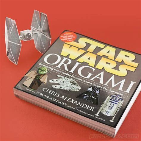 Wars Origami Book - origami gadgetsin