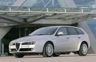 alfa romeo 159 sw 2 4 jtd photos and comments www