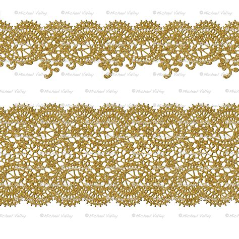 gold wedding border png gold lace border png www pixshark images galleries