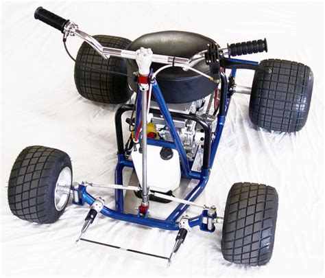 bar stool racer frame example of a barstool racer