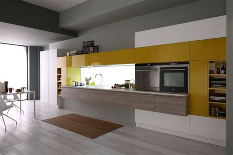 Open Kitchen Designs With Island by Cucina Arrex Modello Sole Arcobaleno Arrex Le Cucine