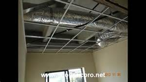 Suspended Ceiling Tiles Installation by Acoustical Drop Ceiling Tile Grid Install Acoustic Pro
