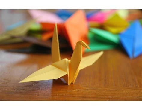 Origami Japanese Paper Folding - hawaii state library systemorigami workshop