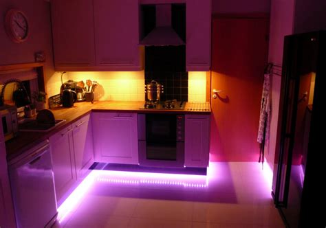 led light kitchen led lights can make a difference buy now gt gt http s