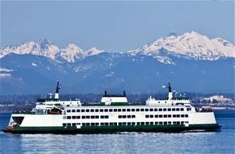 boating accident washington state safety violations on washington state ferries seattle