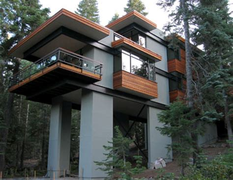 modern tree house designs the high life 12 incredible residential tree house