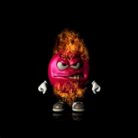 """Photo """"Angry Smiley"""" in the album """"3D Wallpapers"""" by Sonny ... M And S Wallpaper"""