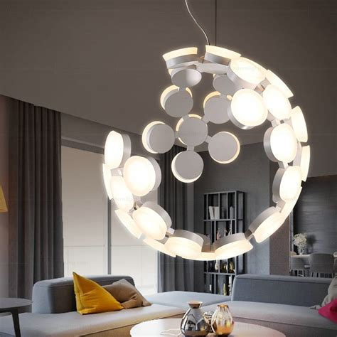 Selection Of Modern Lighting Can Selection Of Modern Lighting Can Enhance The Elegance Of