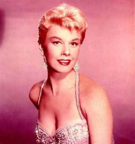 Doris Day Glamour | retro and vintage pinup models images doris day glamour