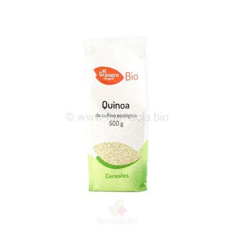 Quinoa 1 Kg quinoa bio 500 g de el granero integral