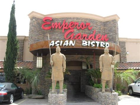 emperor garden restaurant bar laredo menu prices