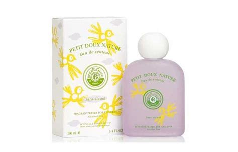 Parfum Bebe Garcon Parfum Roger Gallet Petit Doux Nature Parfum B 233 B 233 Des Parfums Et Eau De Toilette B 233 B 233
