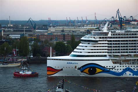 aidaprima kommentare erste eindr 252 cke bord der aidaprima cruise