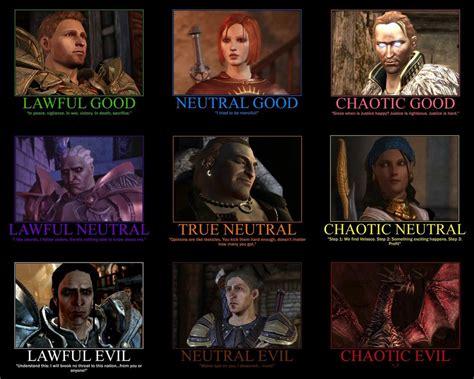 Alignment Meme Generator - image gallery morrigan dragon age meme
