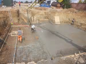 Best Flooring For Concrete Slab Cpd 1 2015 Best Practice For Building Waterproof Concrete Basements Magazine Features