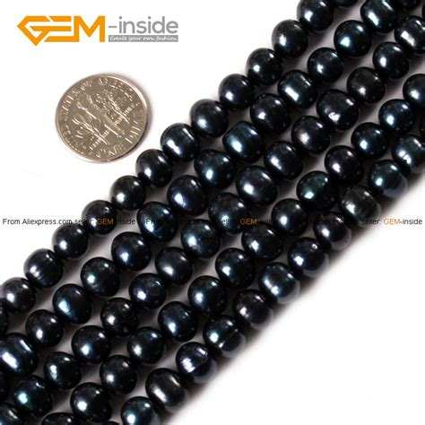 where to buy stones to make jewelry aliexpress buy 7 8mm cultured freshwater pearl