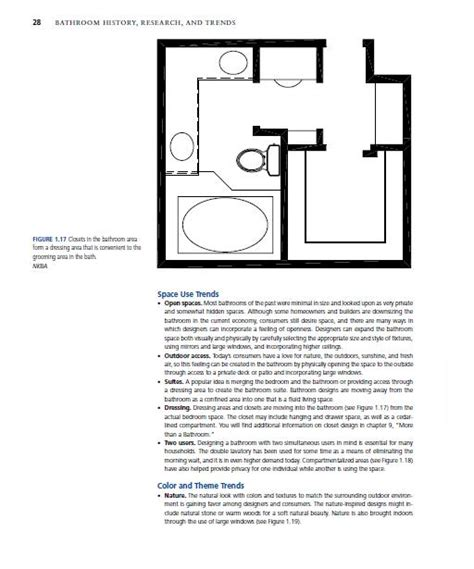 nkba bathroom guidelines pdf nkba bathroom guidelines 28 images bath planning