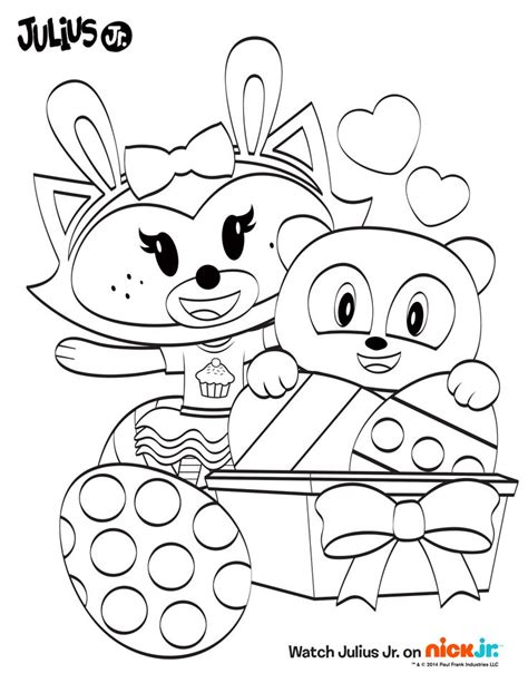easter coloring pages nick jr 10 images about life in c o l o r on pinterest earth