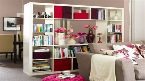 studio apartment room dividers bookcase room dividers ideas bookshelf room divider ideas with regard to top dividers home
