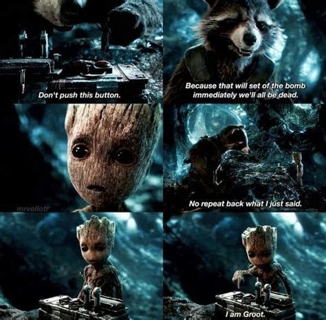 marvel film with raccoon guardians of the galaxy vol 2 baby groot and rocket