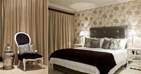 bedroom wallpaper feature wall ideas wallpaper feature wall bedroom ideas pinterest