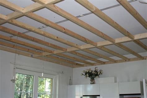 Rabaisser Un Plafond by Rabaisser Un Plafond Maison Travaux