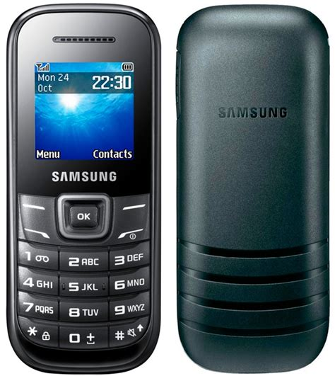 Samsung E 1200 by Samsung E1200 Pusha Price In Malaysia Specs Technave