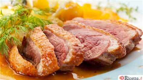 come cucinare l anatra all arancia ricetta anatra all arancia consigli e ingredienti