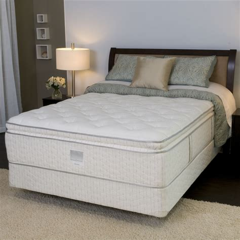 Sears Bed Mattress by Sears O Pedic 953043 350 Glow Firm Spt