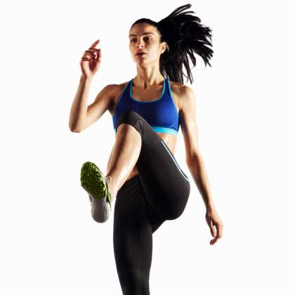 get high intensity with this at home tabata workout shape magazine