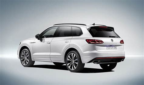 2018 Vw Touareg Tdi by Vw Touareg 2018 Volkswagen Reveal Specs And Pictures For