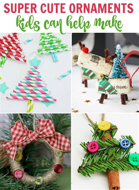 Handmade Ornaments To Make - handmade ornaments can make somewhat simple