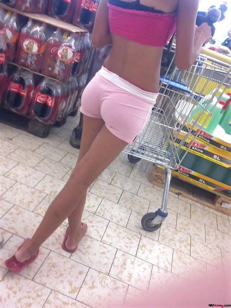candid girls teens ever young love these shorts nn honey