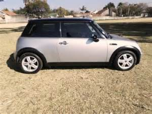 Used Mini Cooper Dealerships Used Mini Cooper For Sale In Gauteng Auto Dealer