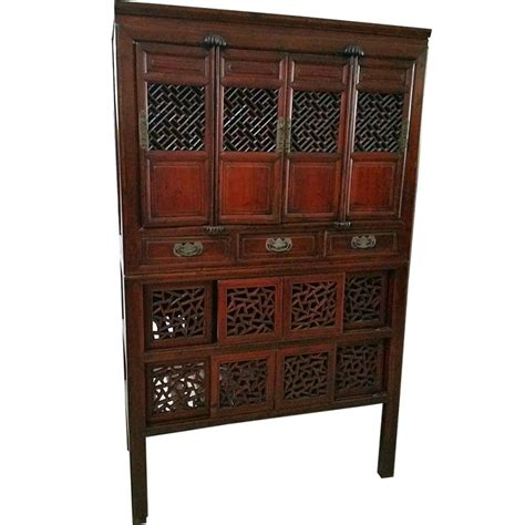 armoire chinoise ancienne armoires chinoises anciennes mobilierdasie